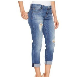 {Kut from the Kloth} Catherine Rolled Crop Jeans